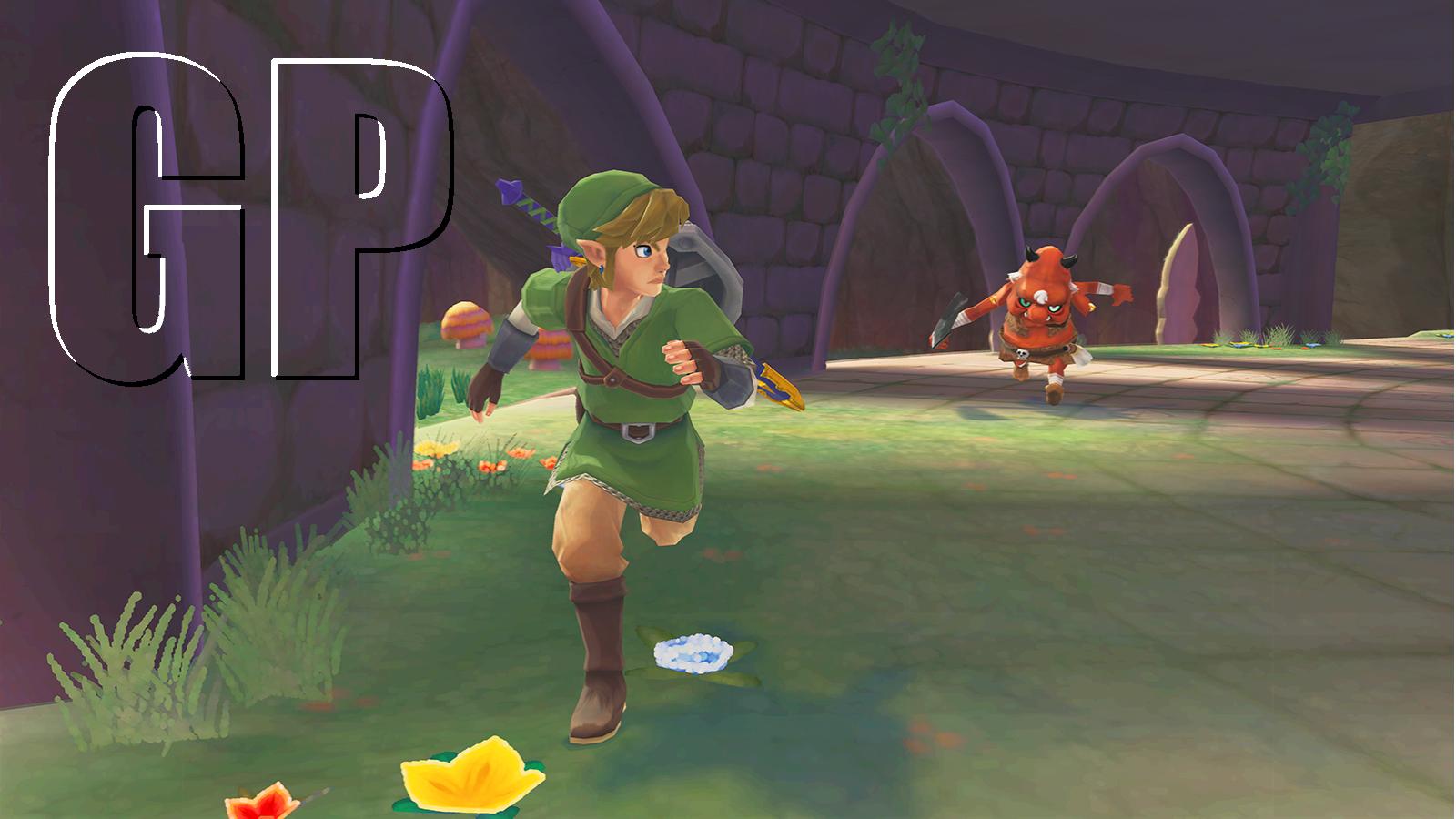 Free Online Legend Zelda Games No Download | lazyblog