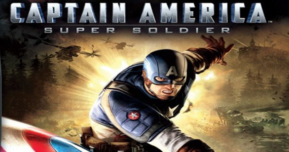Pure Nintendo Review: Captain America DS
