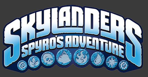 Skylanders-Spyros-Adventure-Logo