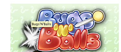Bugs´N´Balls arrives in America this Thursday