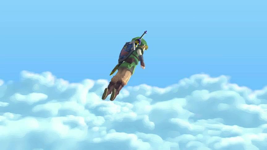 Free Printable Zelda Coloring Pages For Kids legend of zelda link ... | 486x864