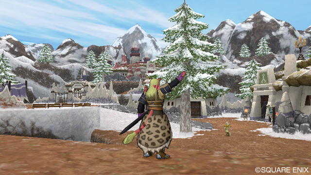 Dragon Quest X: Possible Western Release?