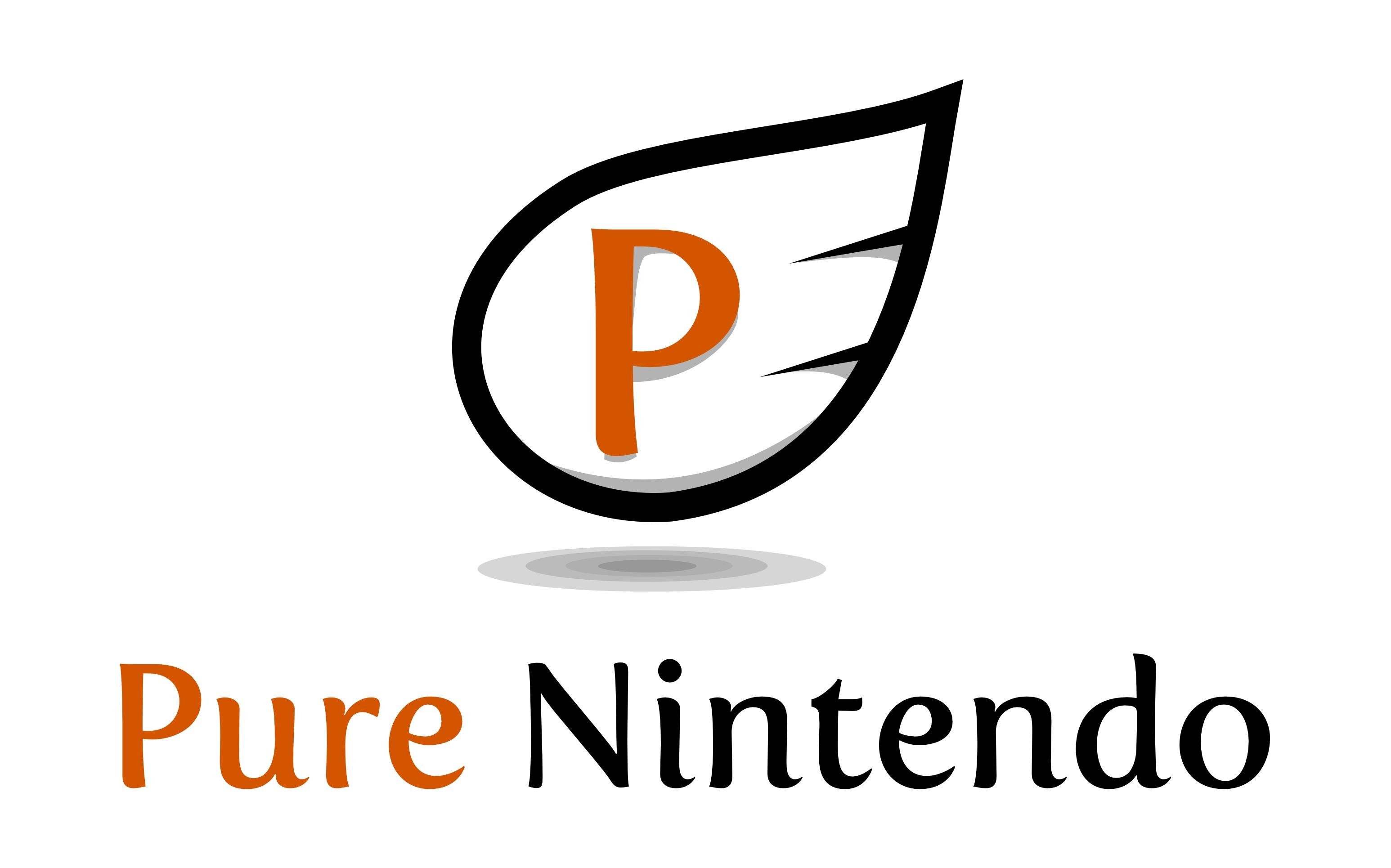 Pure Nintendo Magazine – The Beginning