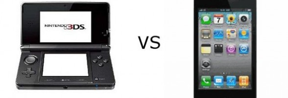 Renegade Kid: 3DS or iPhone?
