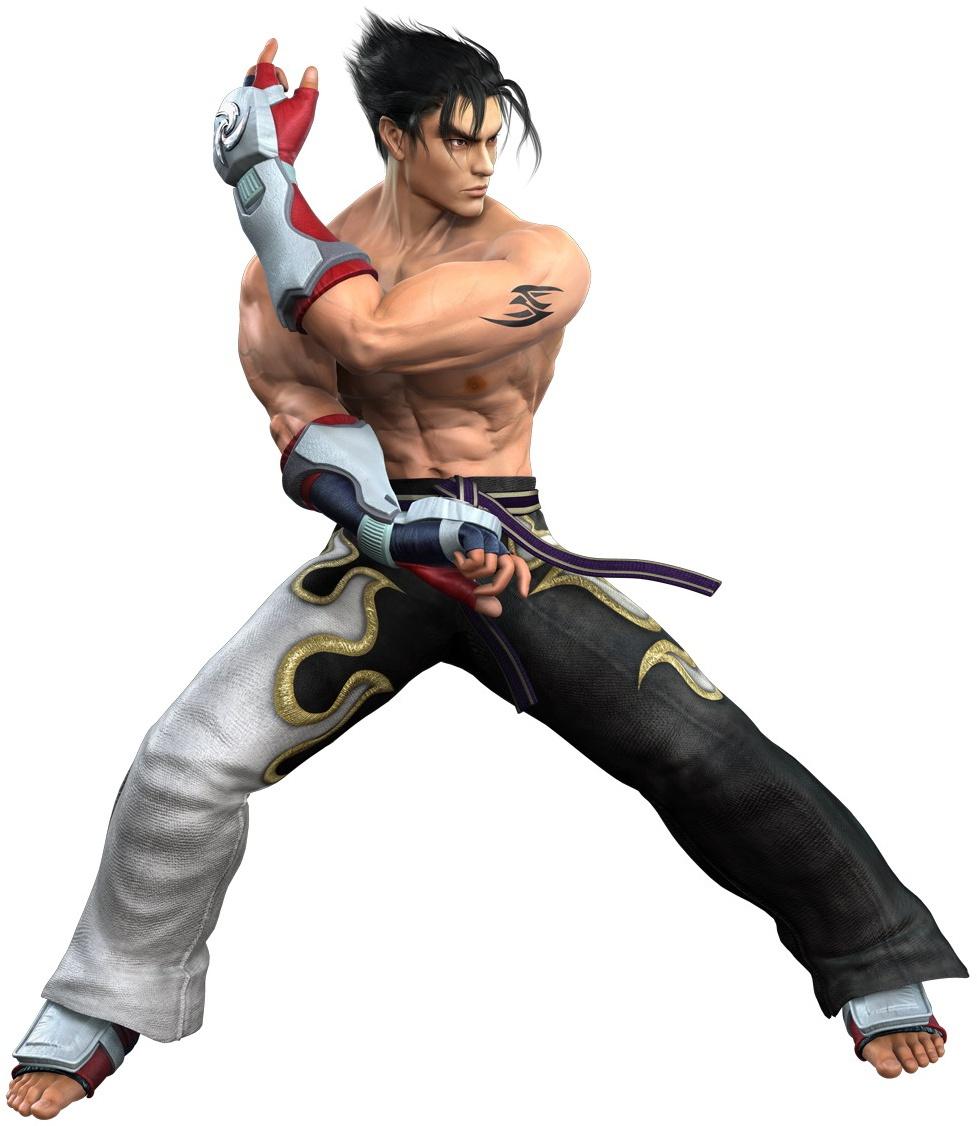 Free Download Games Tekken 5 Full Version wallpaper