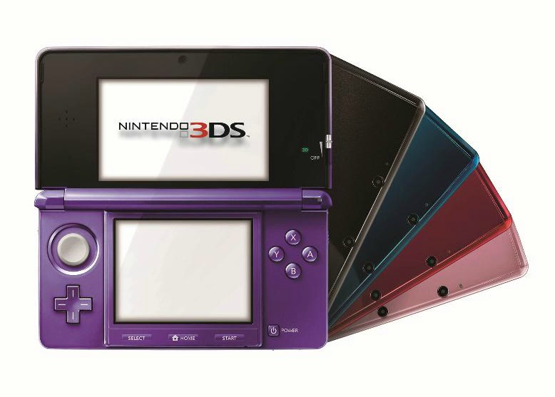 Nintendo Announces 5 New 3DS Virtual Console Titles