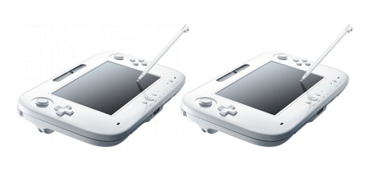 Wii-U-Supports-2-Tablet-Controllers