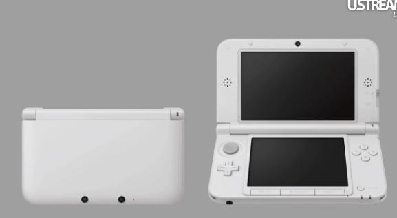 3DS Sales Ahead of Game Boy Advance in Japan