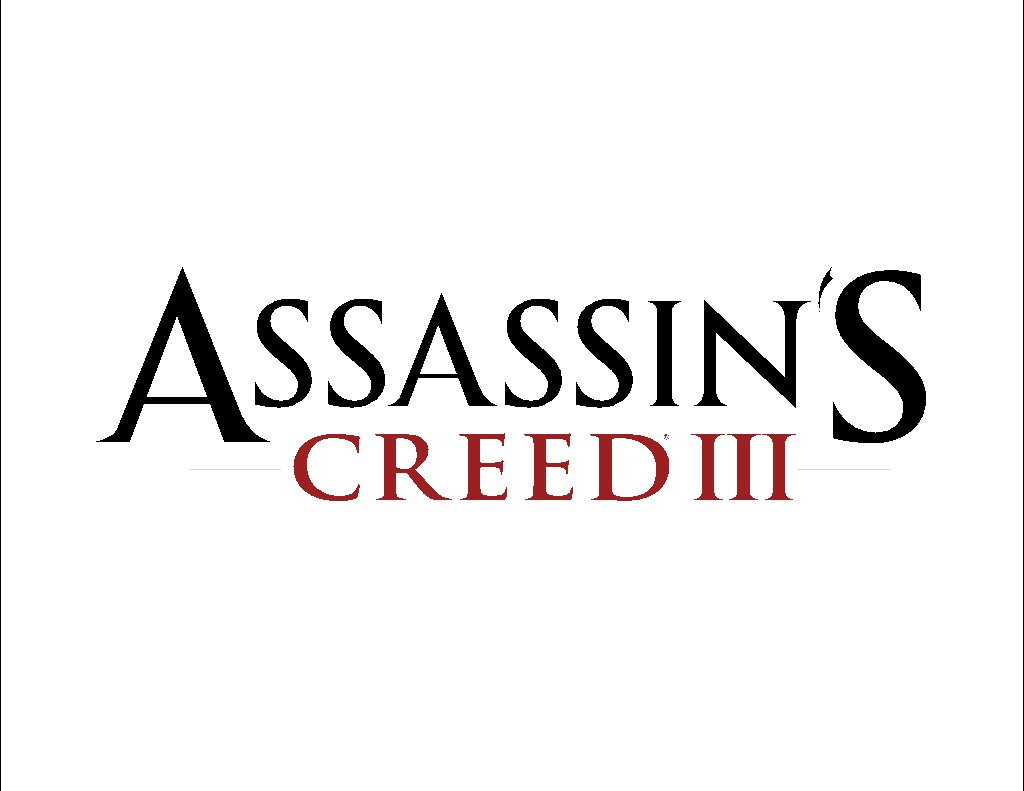 Assassin's Creed 3 fact sheet and images