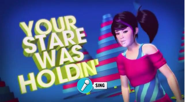 Wii U – SiNG E3 Trailer