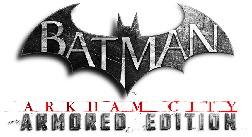 Batman: Arkham City Armored Edition fact sheet and images