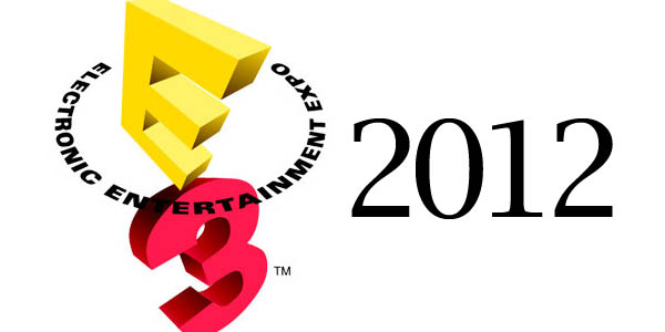 Alex's E3 2012 impressions