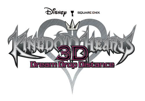 Square Enix | KINGDOM HEARTS 3D [Dream Drop Distance] | New Sora and Riku Trailer