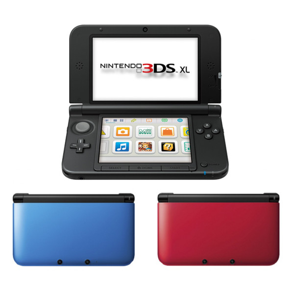 Nintendo 3DS – Kids Testimonials