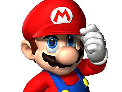 Meet The Voice Behind Mario – Charles Martinet