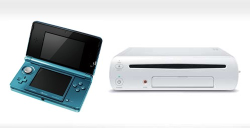 'DS U' A Concept Peripheral That Plays DS And 3DS Carts Via Wii U