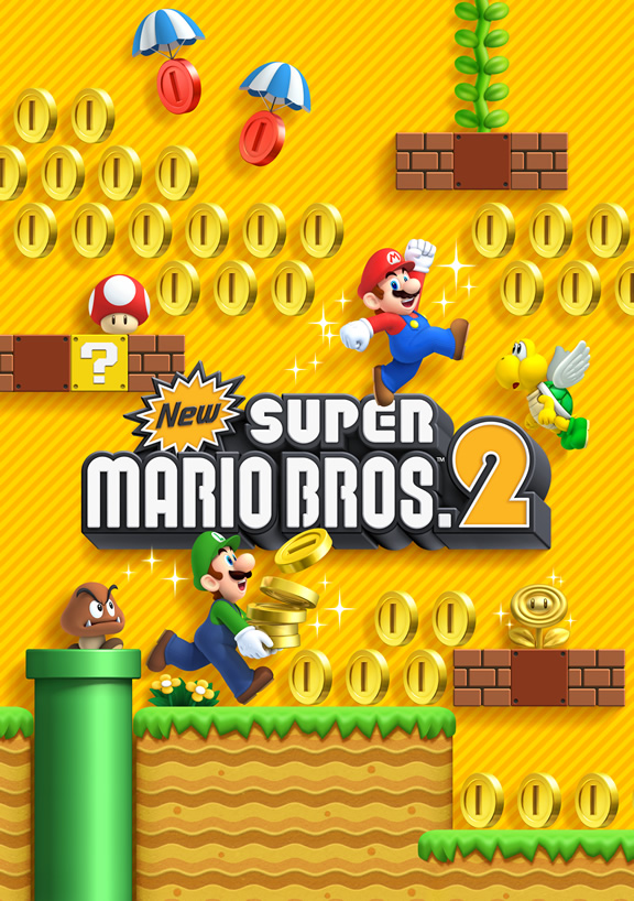 Review: New Super Mario Bros. 2