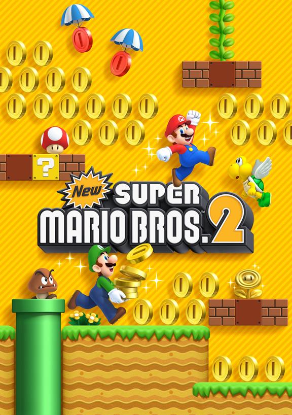 Review: New Super Mario Bros. 2