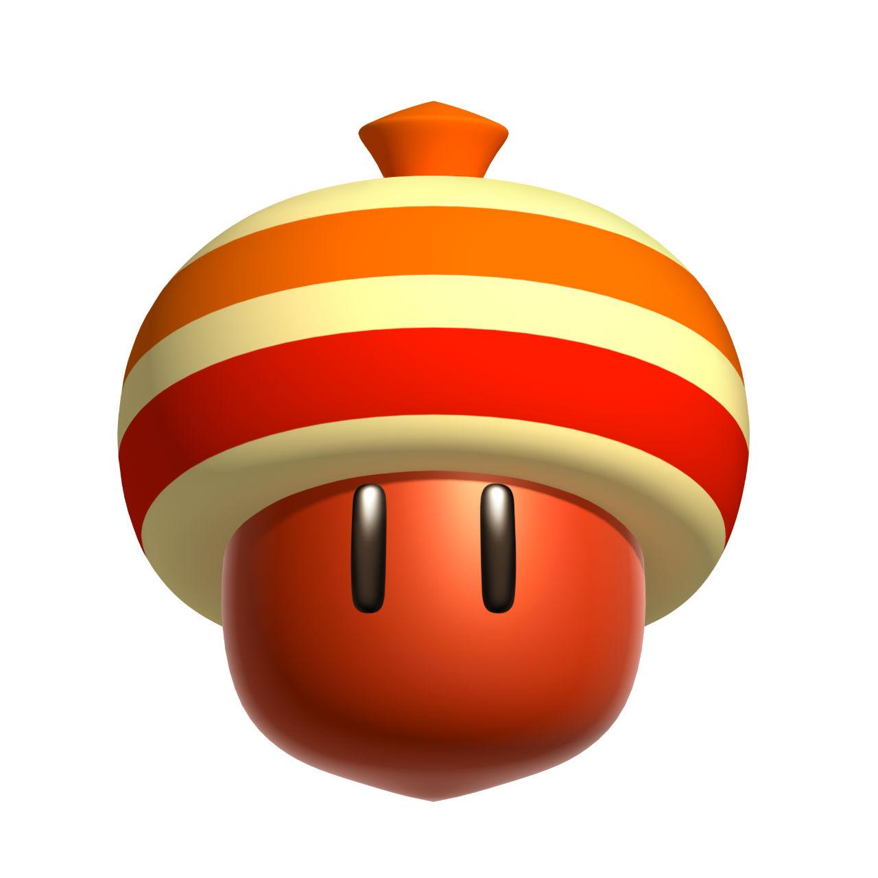 Mario Acorn