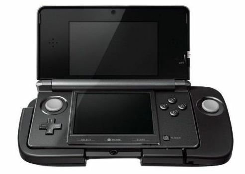 Rumor: Nintendo working on device to allow Wii U streaming to the 3DS