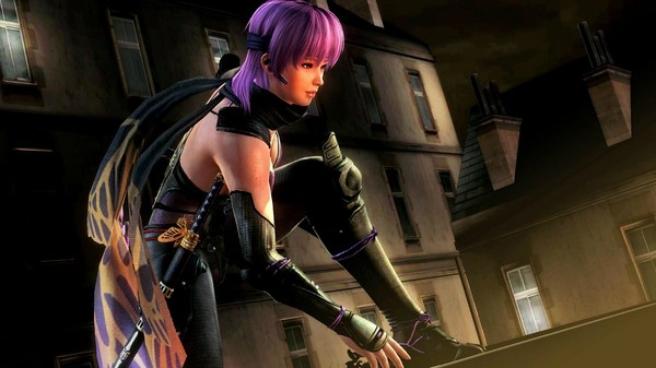 Ninja Gaiden 3 Razor S Edge For Wii U Getting Free Dlc Pure Nintendo