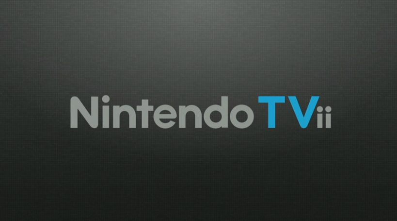 Nintendo Announces Plans to Discontinue TVii Service