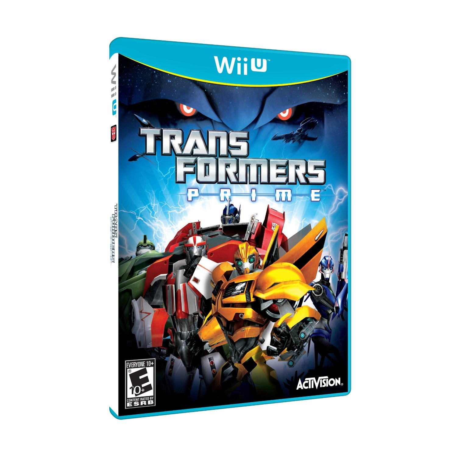 for Transformers Prime ? The Game. Transformers Prime ? The Game