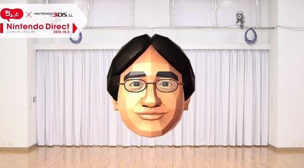 Two more mini-Nintendo direct videos (Japan)