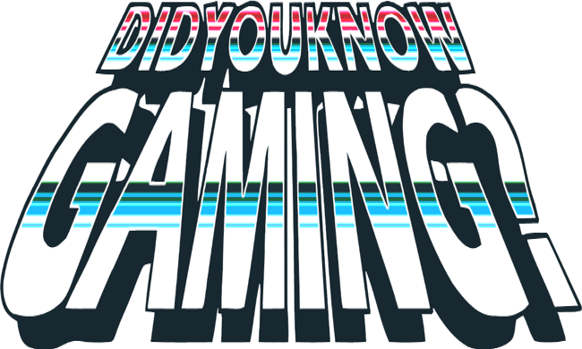 DidYouKnowGaming – Nintendo Wii Tech