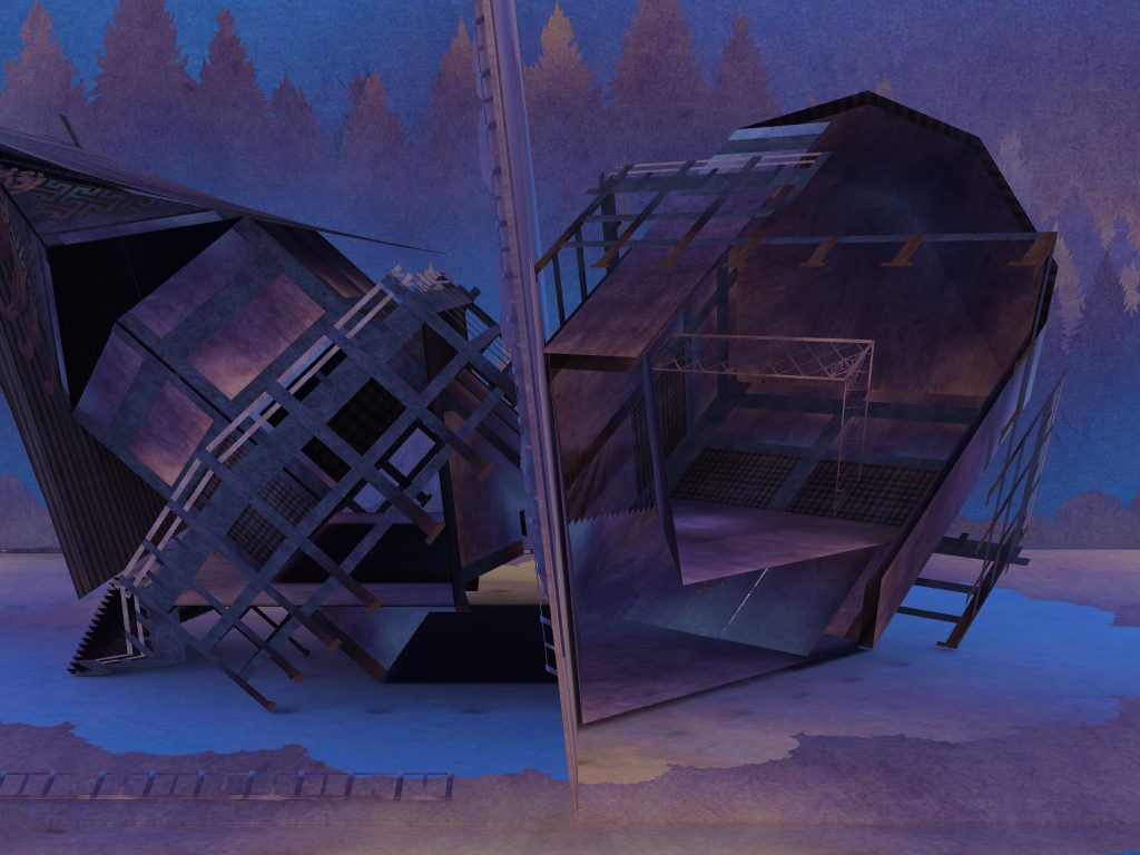 Tengami Trailer: How to play a pop-up book game