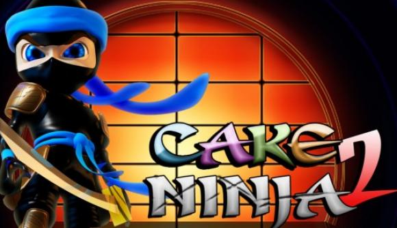 Cake Ninja 2 Review