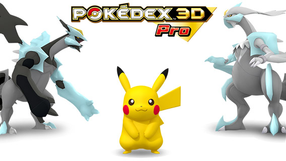 Pokedex 3D Pro trailer