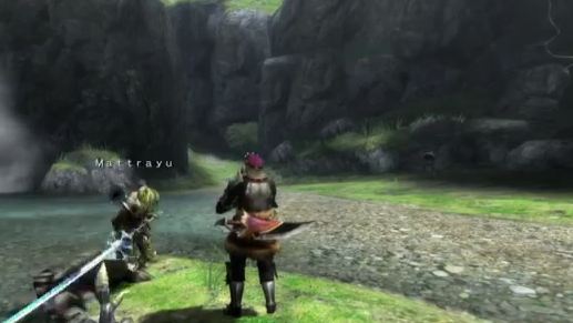 Monster Hunter 3 Ultimate video shows Wii U and 3DS link play