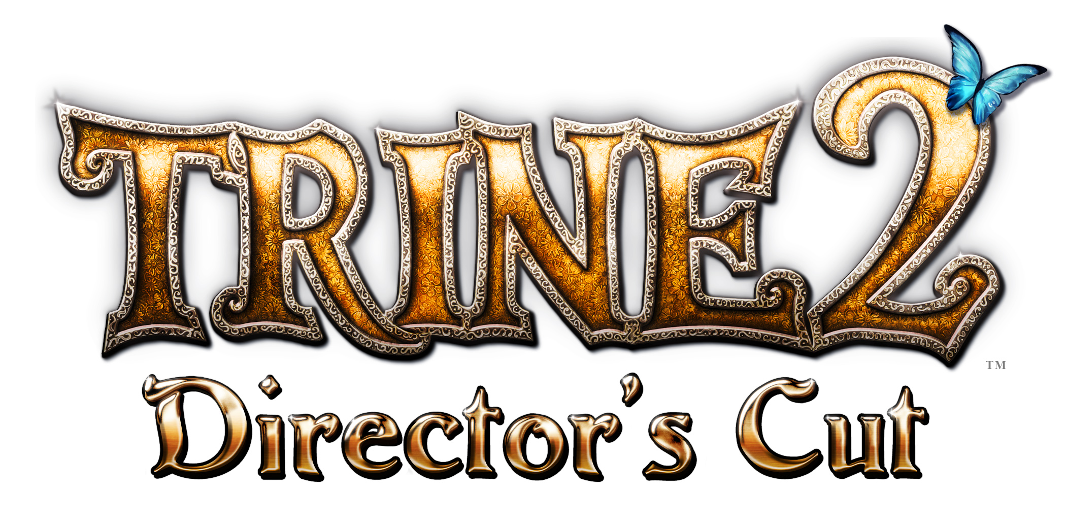 Trine 2: Director's Cut Logo