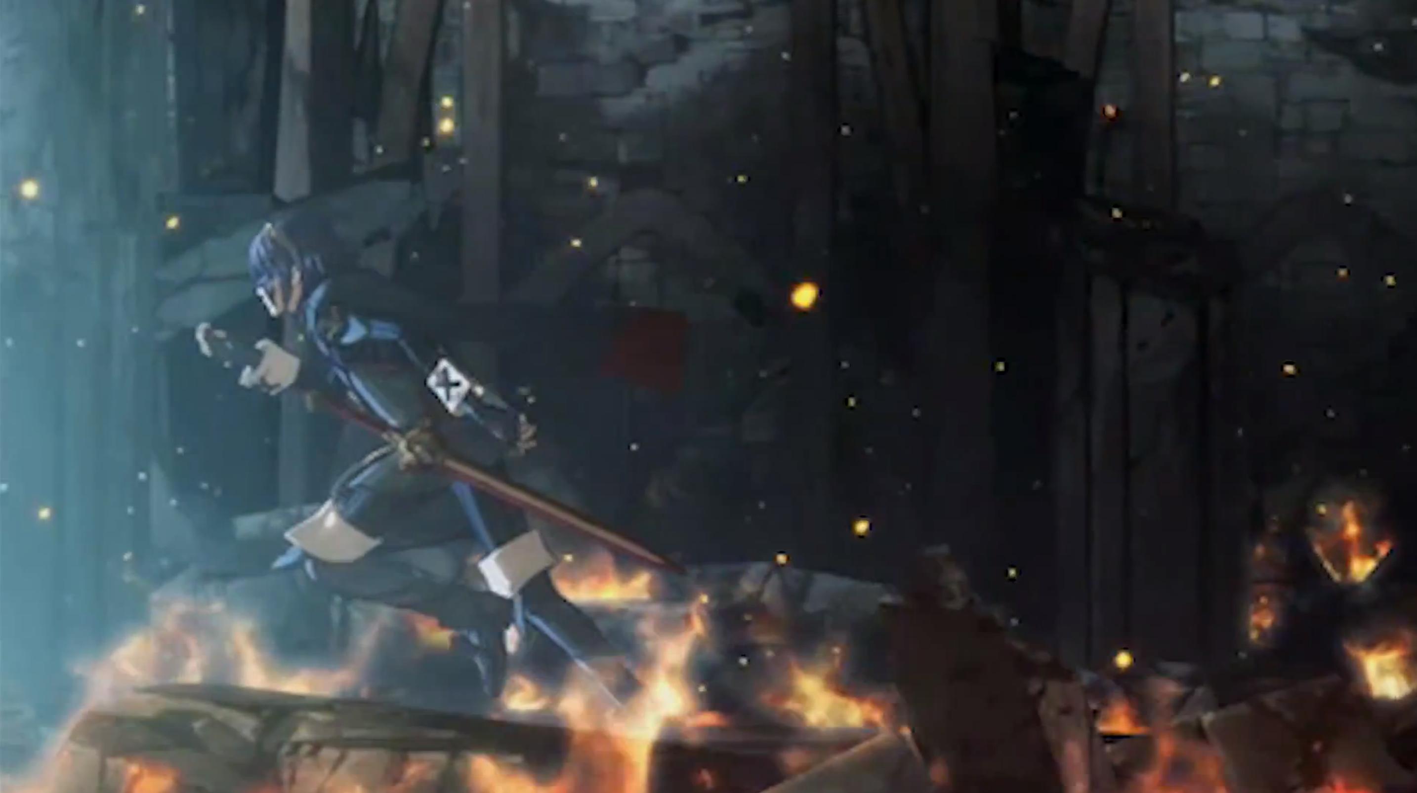 HD Fire Emblem: Awakening video