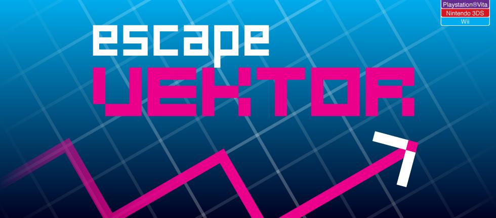 escapeVektor 3DS eShop review