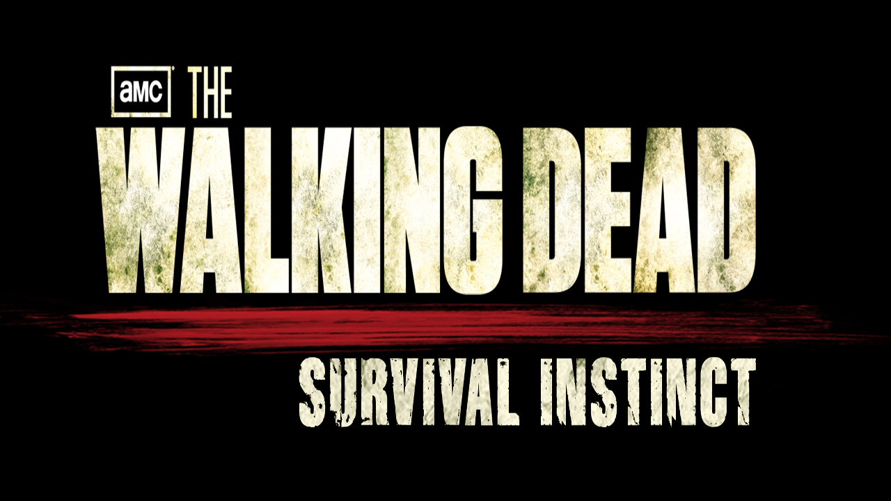 The Walking Dead: Survival Instinct Is Coming To Wii U