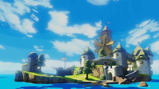 WiiU_ZeldaWindWaker_Scrn01