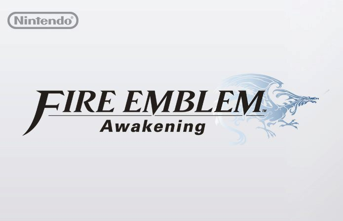 Fire Emblem: Awakening 3DS Bundle Coming To The US And Canada