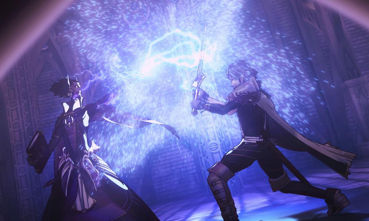 New Details for Fire Emblem Awakening DLC, Story, Features