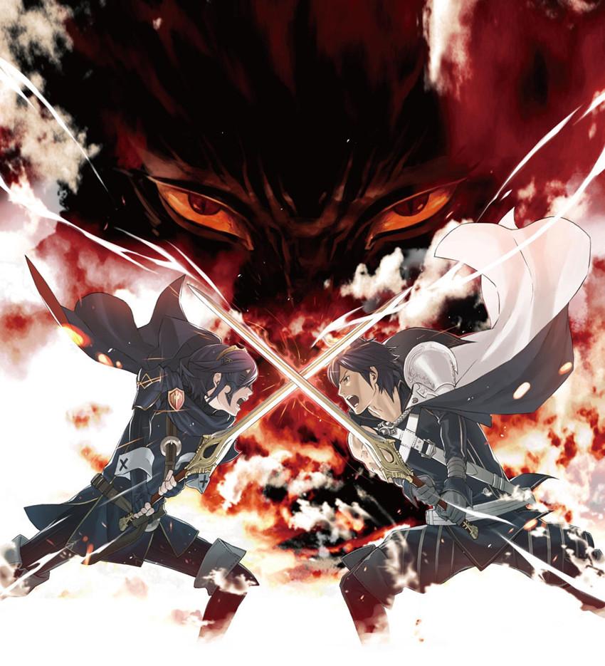 Fire Emblem Awakening Demo Impressions