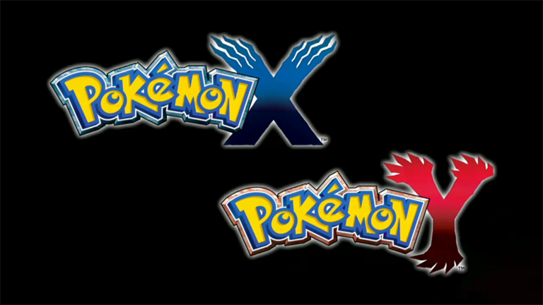 Update: Nintendo announces Pokemon X and Y for the Nintendo 3DS