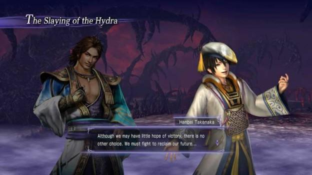 slay hydra