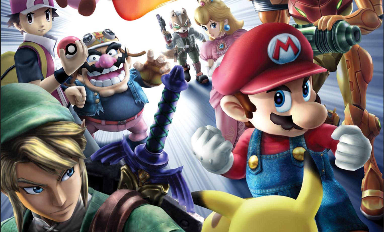 Sakurai: Both Wii U & 3DS versions of Smash Bros. at E3