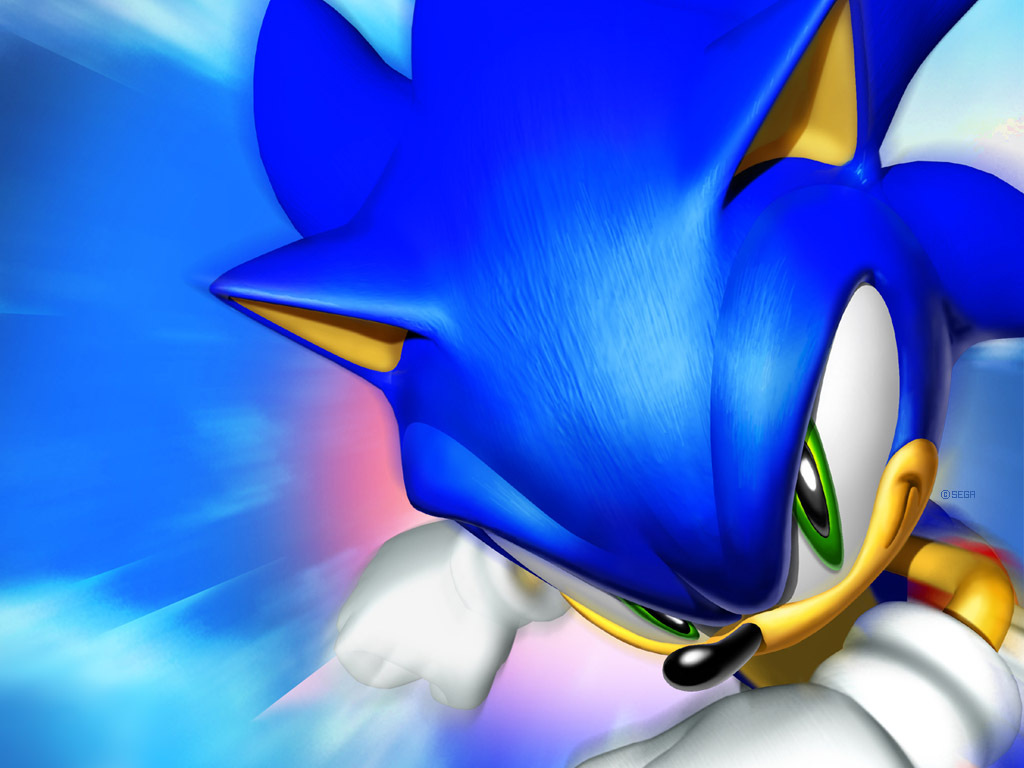 Nintendo Direct: Sonic Confirmed for Smash Brothers Wii U/3DS
