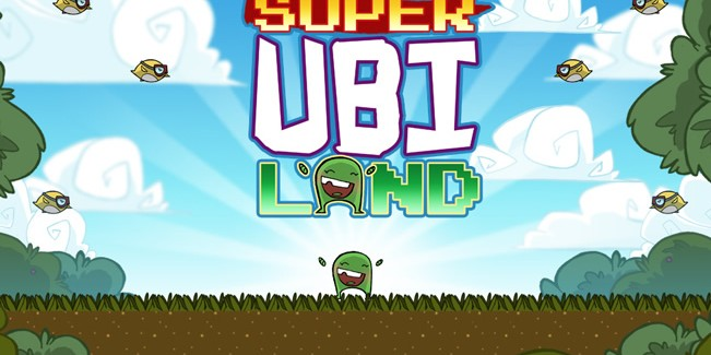 NintendoStation interview with NotionGames about Super Ubi Land (Wii U)