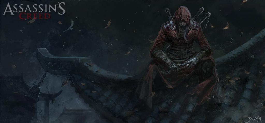 Amazing Assassin S Creed Artwork Pure Nintendo