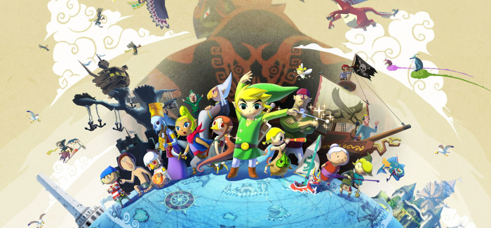 PN Review: The Legend of Zelda: Wind Waker HD