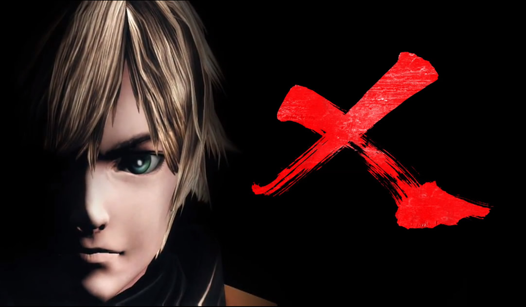 Monolithsoft Unveils 'X' for Wii U