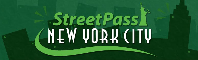 "StreetPass NYC Declares the First Week of February ""Fire Emblem: Awakening Week"""